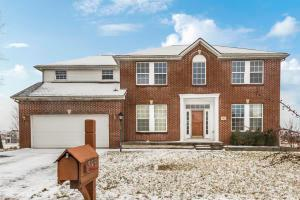 285 Lillian Drive, Pickerington, OH 43147