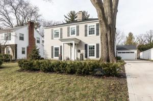 2338 Abington Road, Upper Arlington, OH 43221
