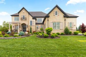 9356 Wilbrook Drive, Powell, OH 43065