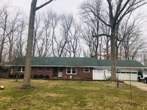 Property for sale at 12 Ridge Drive, Chillicothe,  Ohio 45601