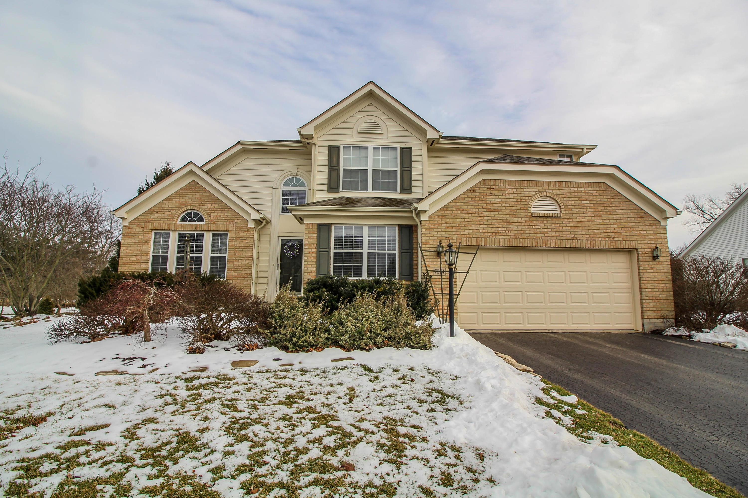 7874 Wiltshire Drive, Dublin, OH 43016