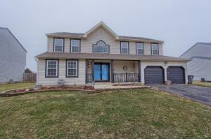 4891 Bixby Park Place, Groveport, OH 43125