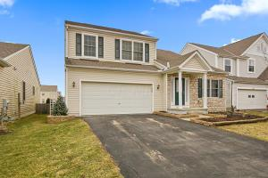 Property for sale at 789 Shellbark Street, Blacklick,  Ohio 43004