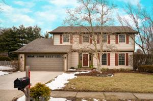 7777 Shermont Road, Dublin, OH 43016