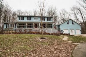 Property for sale at 2496 Apple Valley Drive, Howard,  Ohio 43028