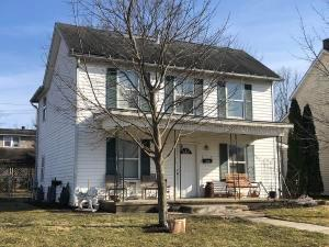 Property for sale at 604 S Scioto Street, Circleville,  Ohio 43113