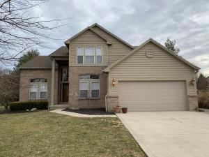 8029 Bedford Court, Westerville, OH 43082