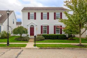 Meticulously maintained 3 bedroom, 2.5 bath home in Upper Albany!