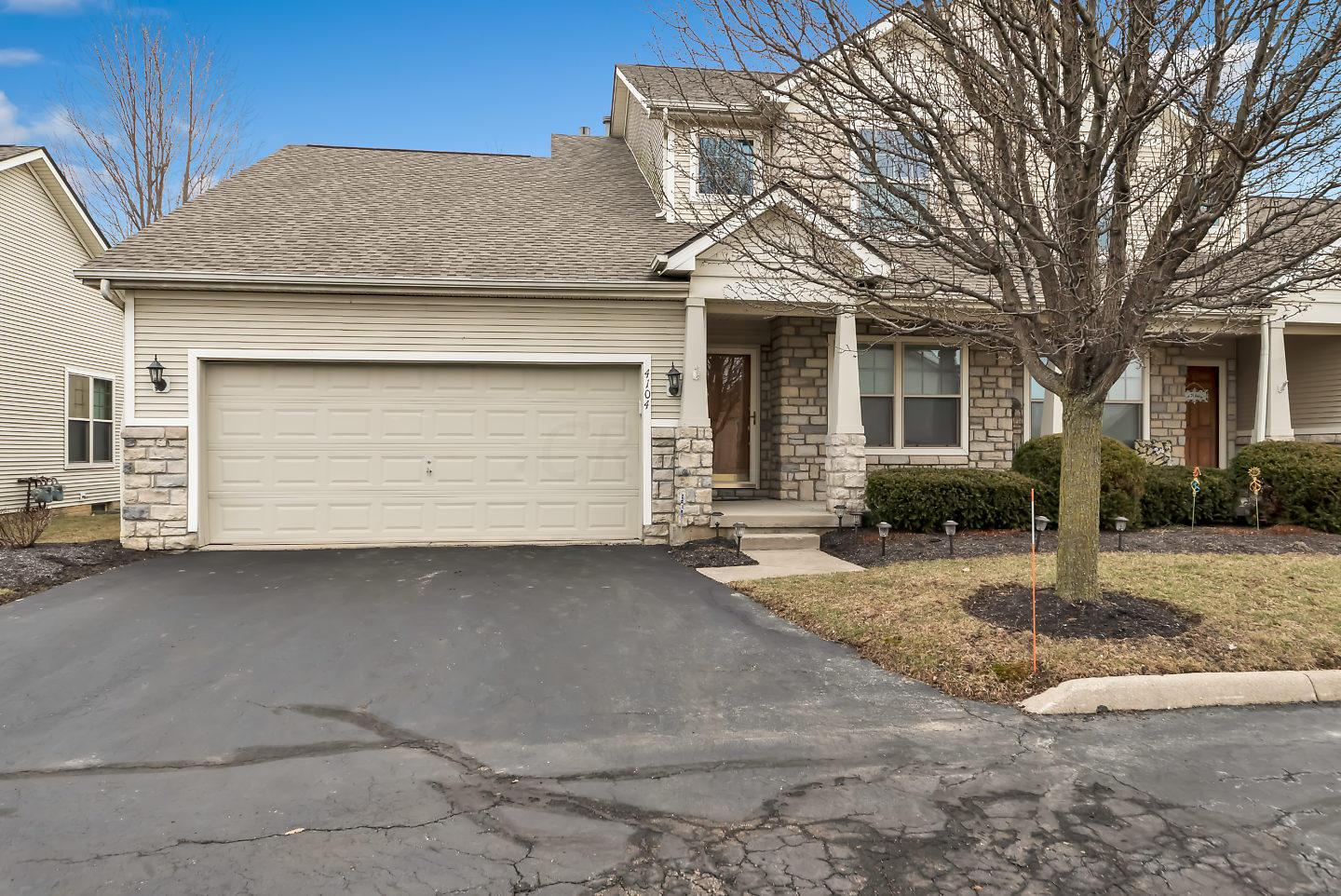 4104 Coventry Manor Way Hilliard Oh 43026 Ross Realtors