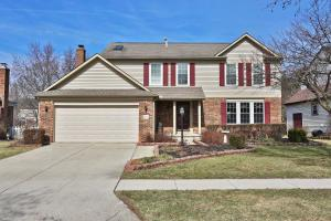 5604 Greystone Lane, Hilliard, OH 43026