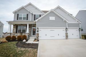 620 Green Forest Place, Lithopolis, OH 43136