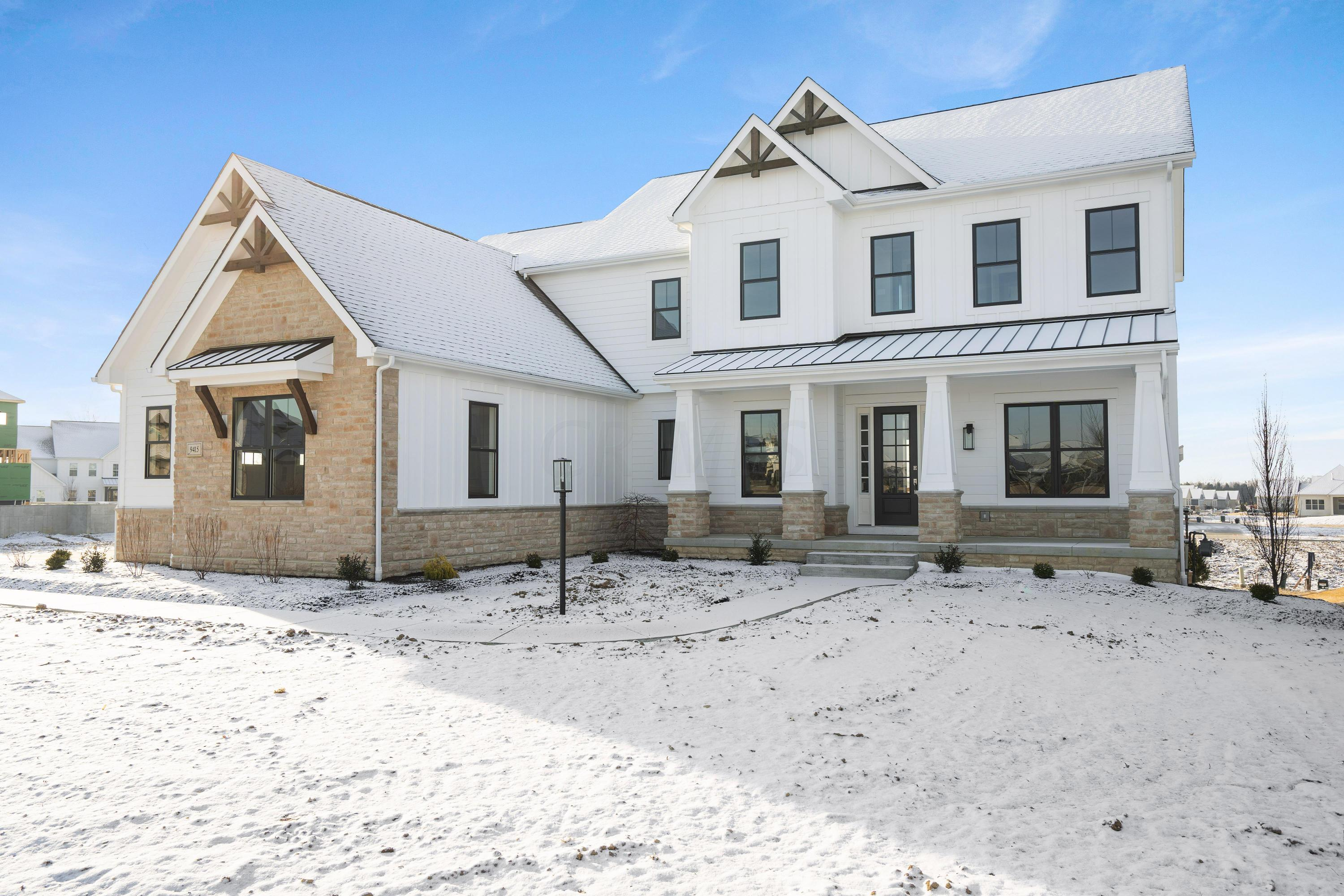 Photo of 9415 Baytree Drive, Powell, OH 43065