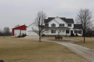 Property for sale at 8604 Carter Road, Hilliard,  Ohio 43026