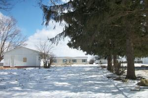 3607 County Road 172, Mount Gilead, OH 43338