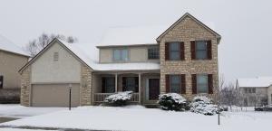 9143 Calverton Terrace NW, Pickerington, OH 43147