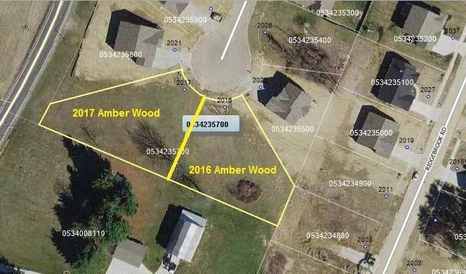 2016 Amber Wood Place