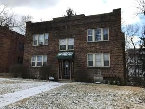 Property for sale at 133 W Blake Avenue, Columbus,  Ohio 43202