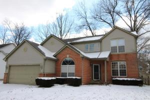 Property for sale at 1063 Bergenia Drive, Reynoldsburg,  Ohio 43068