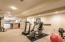 Recreation room/ home gym