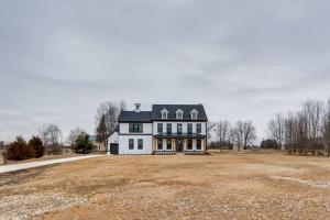 5643 Liberty Road N, Powell, OH 43065