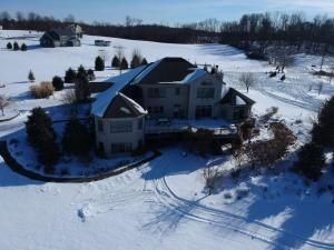 Property for sale at 115 Auld Ridge Way, Hebron,  Ohio 43025