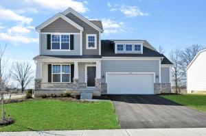 12287 Prairie View Drive, Lot 78, Pickerington, OH 43147