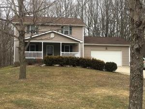 Property for sale at 889 Valleywood Heights Drive, Howard,  Ohio 43028