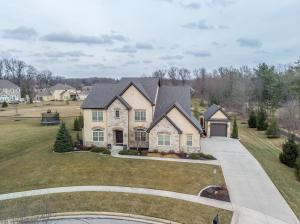 5215 Blessing Court, Galena, OH 43021