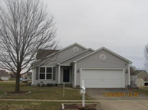 Property for sale at 1460 Pecan Place, Circleville,  Ohio 43113