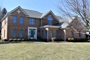 Property for sale at 127 Bedwen Bach Lane, Granville,  Ohio 43023