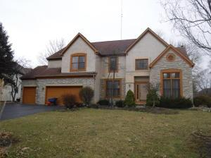 Property for sale at 5652 Turnberry Drive, Westerville,  Ohio 43082