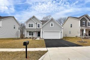 4879 Black Sycamore Drive, Columbus, OH 43231