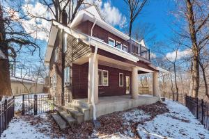 Property for sale at 2653 Glen Echo Drive, Columbus,  Ohio 43202