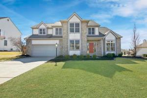 13440 Silverbrook NW, Pickerington, OH 43147