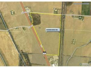 Property for sale at 0 N US Hwy 23, Circleville,  Ohio 43113