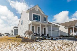 5951 Seldon Drive, Westerville, OH 43081