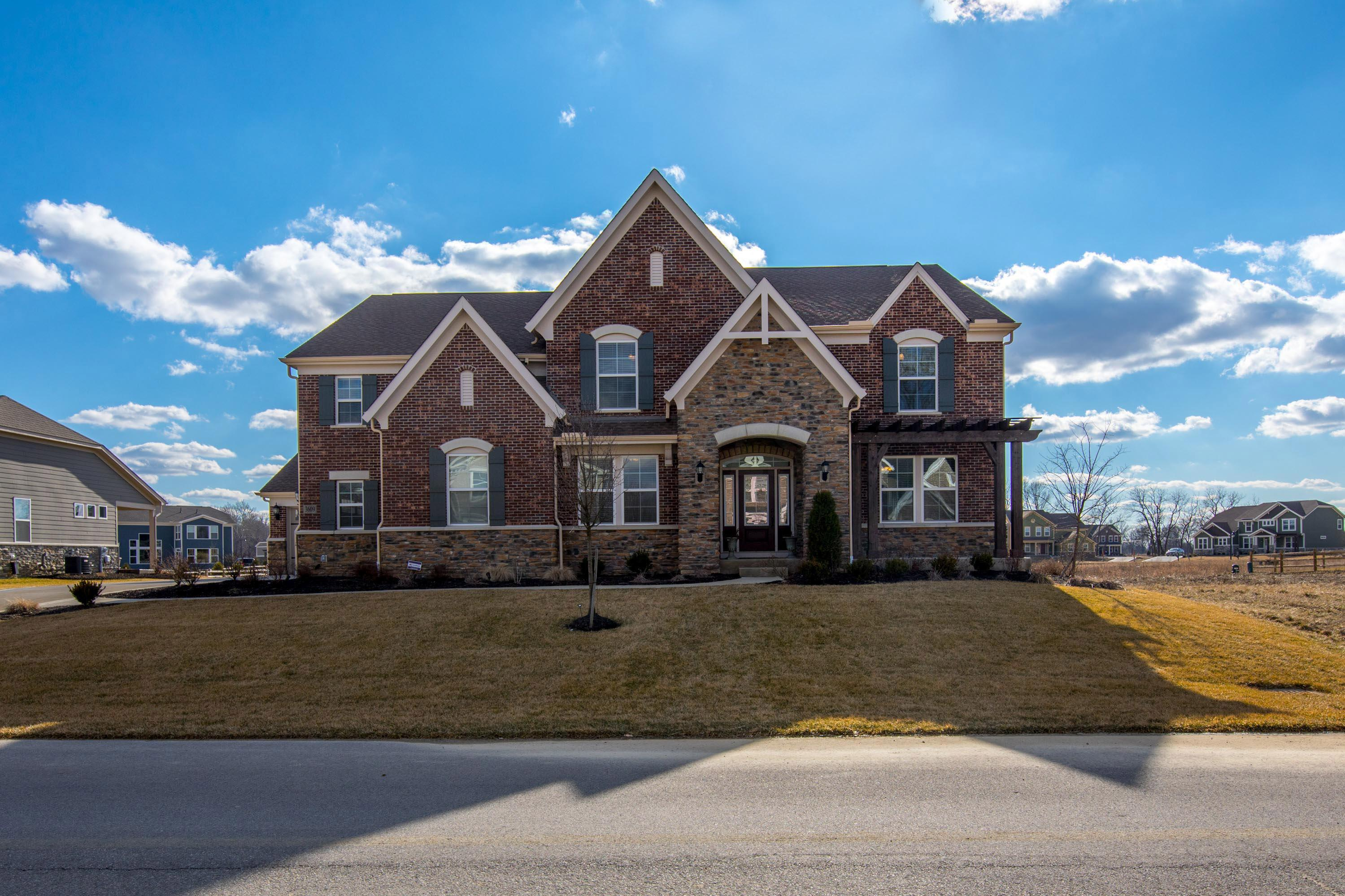 Photo of 3609 Sparrow Court, Hilliard, OH 43026