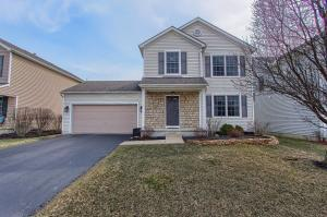 8836 Rock Dove Road, Lewis Center, OH 43035