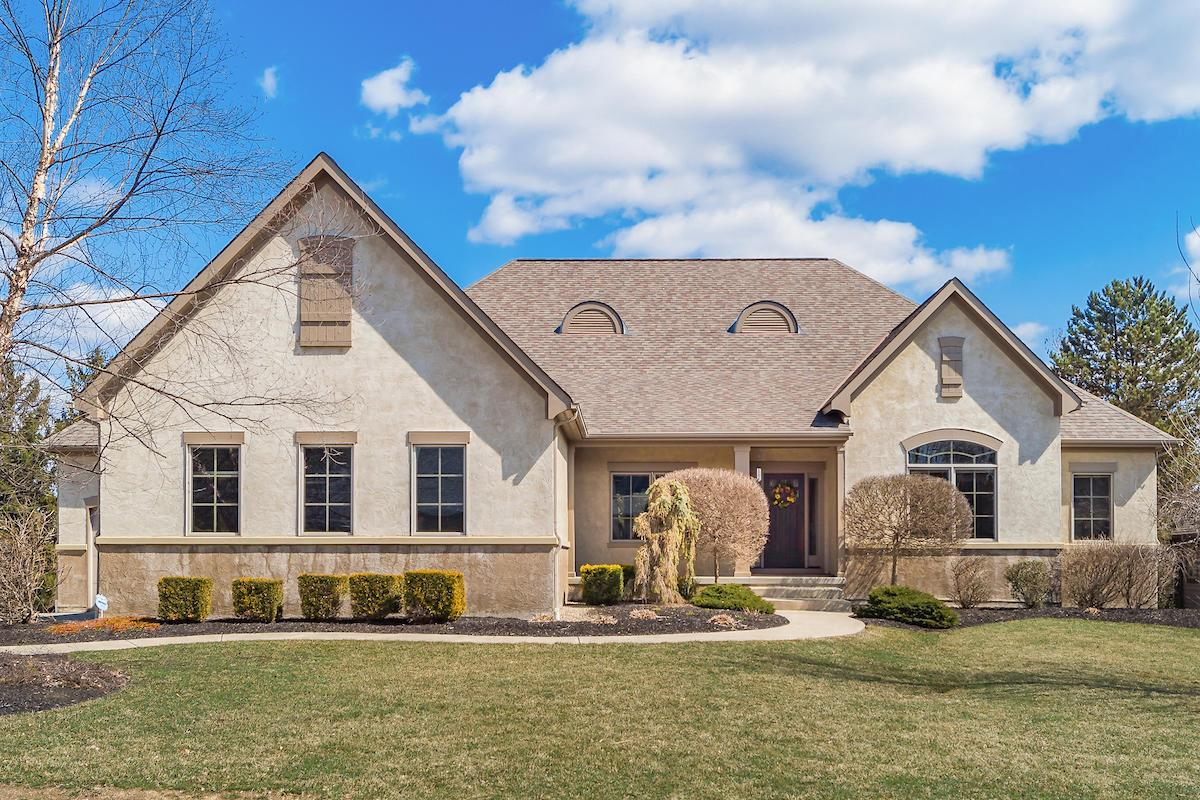 Photo of 8204 Davington Drive, Dublin, OH 43017