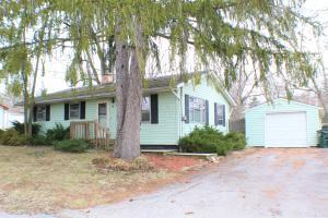 140 E Olentangy Drive, Powell, OH 43065