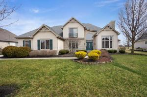Property for sale at 1610 Eagle Glen Drive, Blacklick,  Ohio 43004