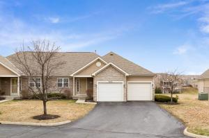4234 Scenic View Drive, Powell, OH 43065
