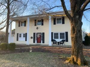 2291 Haverford Road, Columbus, OH 43220