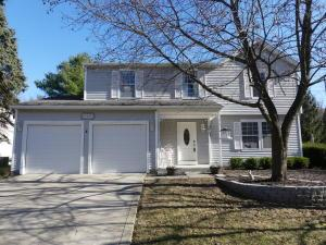 382 Slate Run Drive, Powell, OH 43065