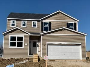 Property for sale at 8768 Conestoga Valley Drive, Blacklick,  Ohio 43004