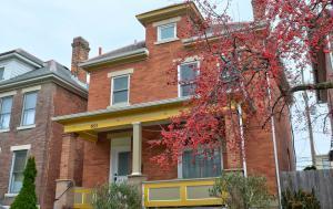 950 Mount Pleasant Avenue, Columbus, OH 43201