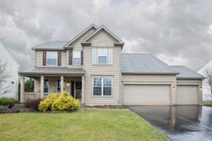 7279 Connor Avenue, Canal Winchester, OH 43110