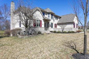 Property for sale at 853 Poppy Hills Drive, Blacklick,  Ohio 43004