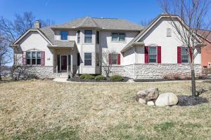 853 Poppy Hills Drive, Blacklick, OH 43004