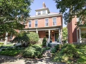 Property for sale at 374 W Hubbard Avenue, Columbus,  Ohio 43215